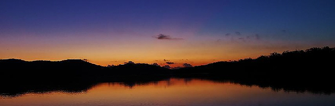 Cruising_Myall_Lakes_Sunrise_March2013